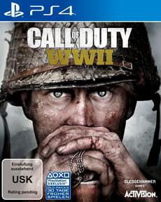 PS4 - Call of Duty: WW II