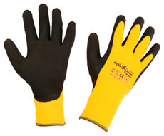 Gants fin tricot PowerGrab Thermo (T. 9/L)