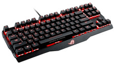 ROG Claymore Core Gaming Keyboard
