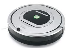 Roomba 760 Roboterstaubsauger