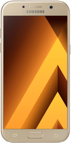 Galaxy A5 (2017) 32GB Oro