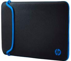 Sleeve Chroma Reversible 13,3'' nero / blu