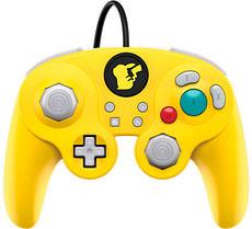 Wired Smash Pad Pro Pikachu