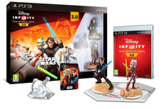 PS3 - Disney Infinity 3.0 Star Wars Starter Pack