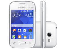 Samsung Galaxy Pocket 2 weiss