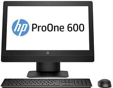 """ProOne 600 G3 2KR73EA 21.5"""""""