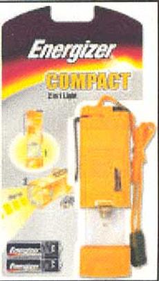 T.LAMPE SCOUT C220 ENERGIZER