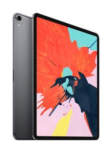 iPad Pro 12.9 LTE 64GB spacegray