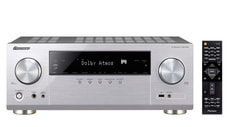 VSX-932-S - Silber