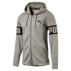 Rebel FZ Hoody FL