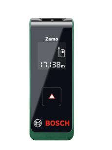 Distanziometro laser digitale ZAMO II