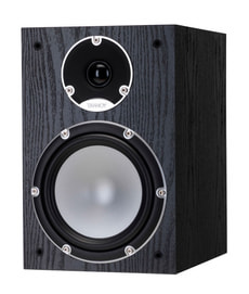 Mercury 7.2 (1 Paar) - Black Oak