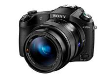 DSC-RX10 II Kompaktkamera