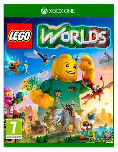 Xbox One - LEGO Worlds