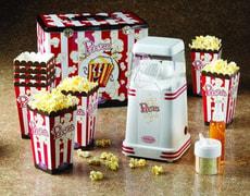 Simeo FC 650 Popcorn-Set