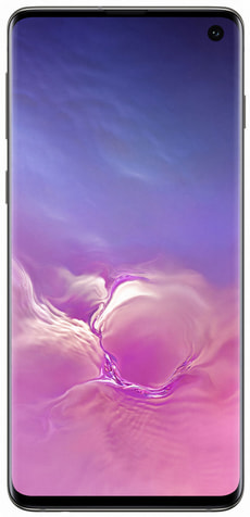 Galaxy S10 512GB Prism Black