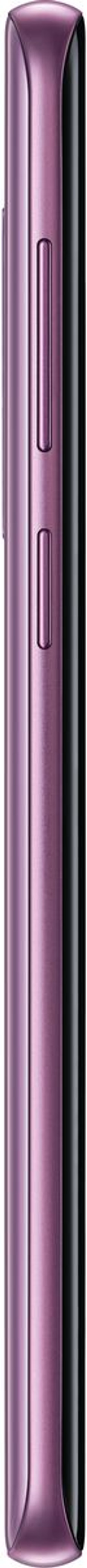 Galaxy S9+ Dual SIM 64GB Lilac Purple