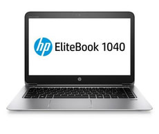 HP EliteBook 1040 G3 i7-6500U 512 SSD No