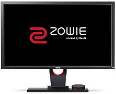 "ZOWIE XL2430 24"" Monitor"