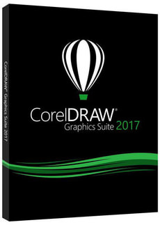 PC - Draw Graphics Suite 2017 - Upgrade