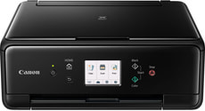PIXMA TS6150 Drucker / Scanner / Kopierer / Fax / Fr. 30.- Canon Inkjet Cashback
