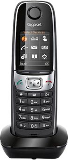 Mobilteil C620H Schwarz