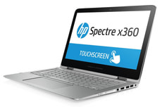 Spectre x360 13-4176nz Convertible