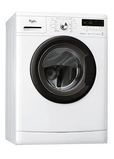 Machine à laver WAC 8645 A+++