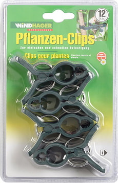 Pflanzen-clips fix