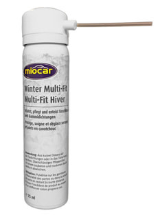 Multi-Fit Hiver 75 ml