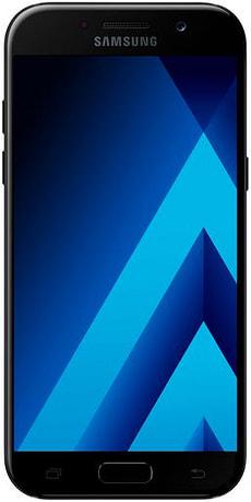 Galaxy A5 (2017) 32GB schwarz