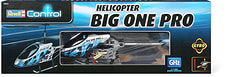 W14 REVELL BIG ONE PRO HELIKOPTER