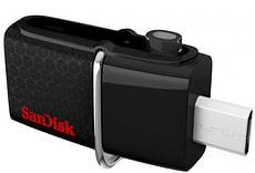 Ultra Dual 16GB USB 3.0