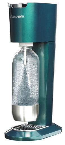 SODASTREAM GENESIS GRUEN LTD.EDITION