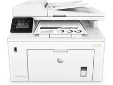 LaserJet Pro M227fdw MFP