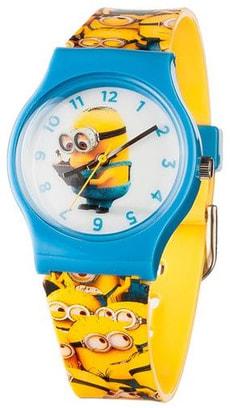Minions montre à quarz