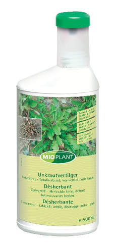 Unkrautvertilger-Konzentrat, 500 ml