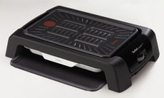 GRILL PLANCHA AMBIANCE DUO TEFAL