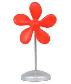 Flower Fan rot