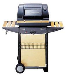 Campingaz GASGRILL PROFI 2200 Q&E