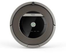 Roomba 870 Roboterstaubsauger