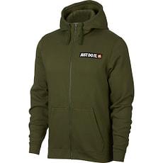 Men Sportswear HBR Hoodie FZ