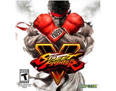 PC Street Fighter V 2016 Season Pass