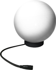 EASY CONNECT Lichtkugel weiss Ø 35 cm