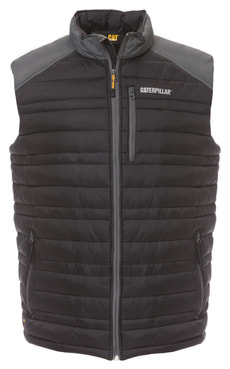 Gilet Defender Insulated
