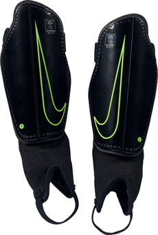 Charge Football Shin Guard Youth