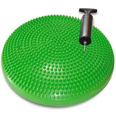 Gleichgewichtskissen grün