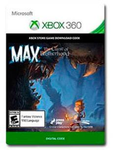 Xbox 360 Max - The Curse of Brotherhood