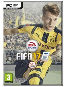 PC - FIFA 17