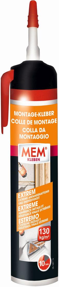 Montage-Kleber Extrem, 260 g